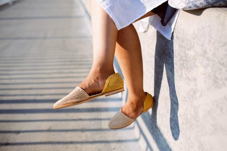 5.sepatu Flats Dapat Lebih Aman Digunakan Dalam Berbagai Situasi