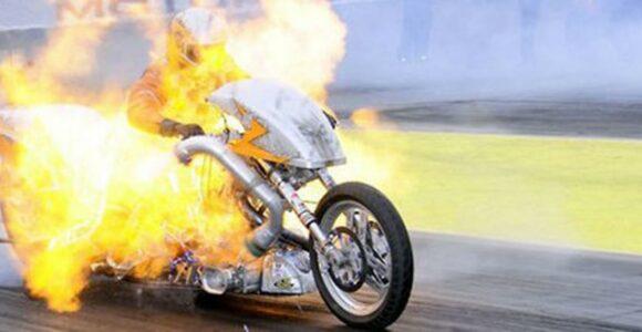 Ada Cara Untuk Mengatasi Motor Cepat Panas (overheat), Otosia.com