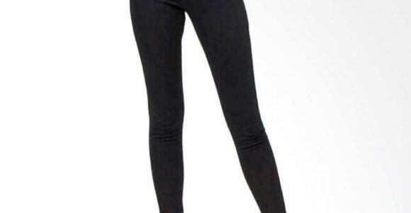 High Waist Jeans Merupakan Model Lama Yang Sampai Sekarang Masih Kece