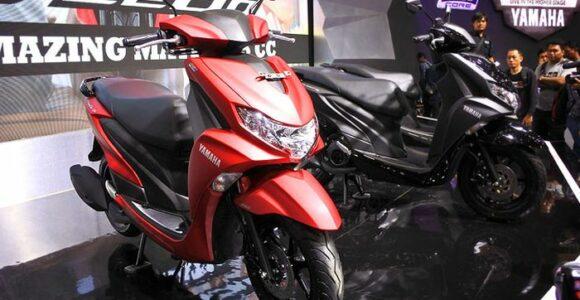 Melihat Yamaha Freego