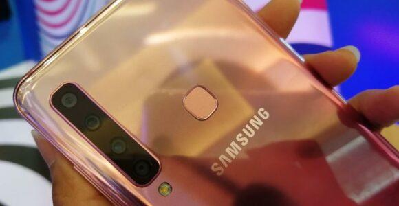 Tukar tambah HP Samsung di Blibli.com