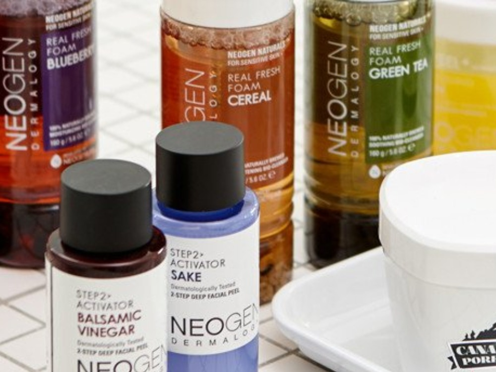 produk neogen kini bisa didapatkan di toko sehatQ